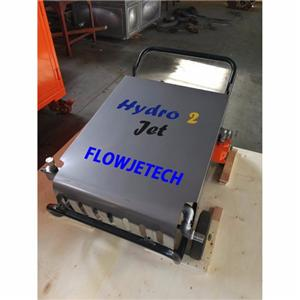 Hydrulic Driven High Pressure Cleaner