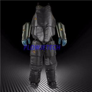 UHP Personal Protective Equipment Full Suit Protection