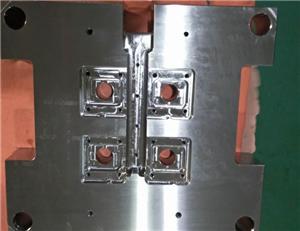 Precision Mold Base