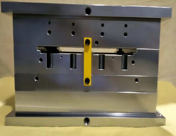 Precision Mold 3