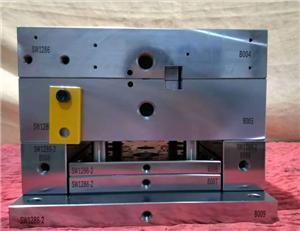 Precision mold 4