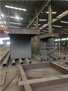 Nigeria Custom Dredger Manufacturing