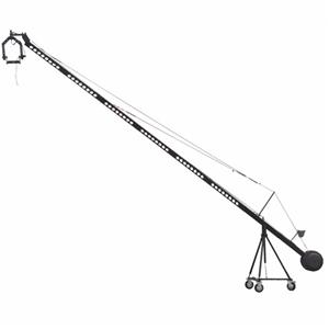 DV camera jib crane