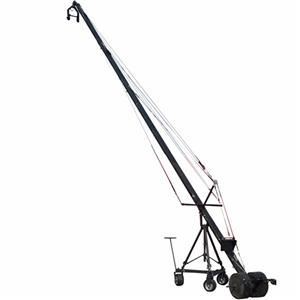10m jimmy jib video camera jib crane