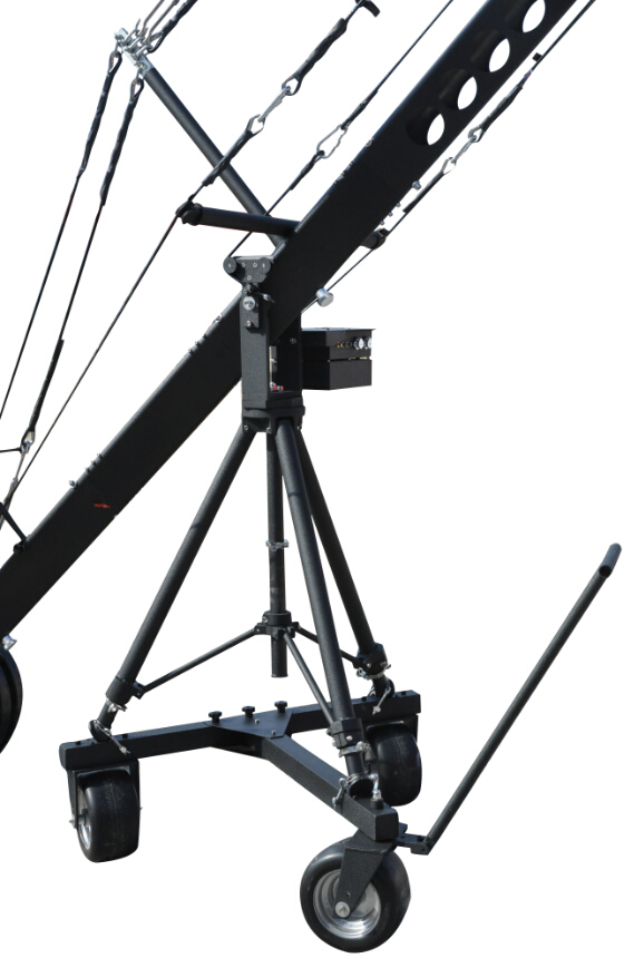 12m jimmy jib video camera jib crane,High Video Jib Crane Quote,camera jib Factory Quotes