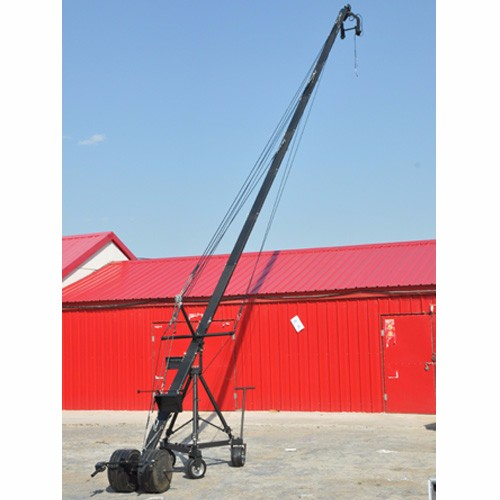 jimmy jib crane/camera crane