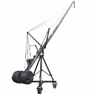 High quality 6m professional camera crane Quotes,China 6m professional camera crane Factory,6m professional camera crane Purchasing