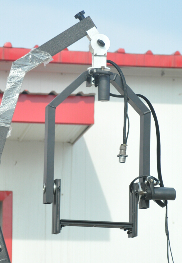 3m electric telescopic camera jib crane,Camera Crane Wholesale Quote,High Video Jib Crane Quote