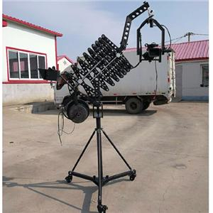 High quality electric telescopic jimmy jib crane Quotes,China electric telescopic jimmy jib crane Factory,electric telescopic jimmy jib crane Purchasing