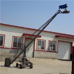 High quality 8m GFM manned jimmy jib video camera jib crane Factory sale Quotes,China 8m GFM manned jimmy jib video camera jib crane Factory sale Factory,8m GFM manned jimmy jib video camera jib crane Factory sale Purchasing