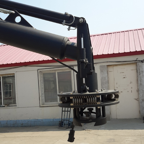 12m manned lift camera jib crane,High Video Jib Crane Quote,camera jib Factory Quotes