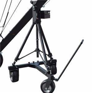 10m jimmy jib video camera jib crane Manufacturers, 10m jimmy jib video camera jib crane Factory, Supply 10m jimmy jib video camera jib crane