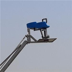 High quality Professional lifting manned camera crane Quotes,China Professional lifting manned camera crane Factory,Professional lifting manned camera crane Purchasing