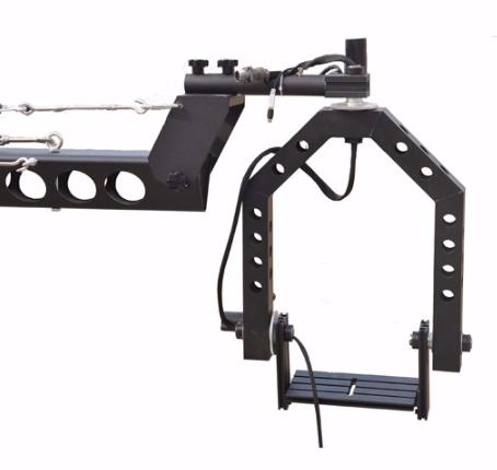 12m professional camera crane,High Video Jib Crane Quote,camera jib Factory Quotes