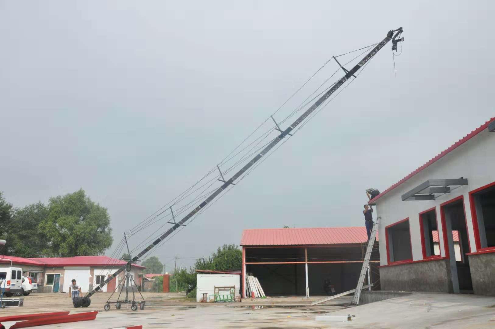 video crane,longest camera crane,2019 big discount