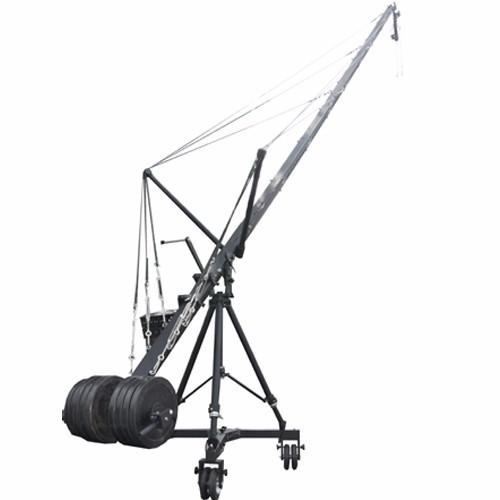6m professional camera crane