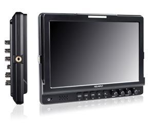 Professional broadcasting machine SDI monitor