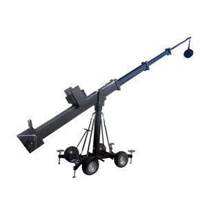 16ft 5m Square Arm Telescopic Camera Crane