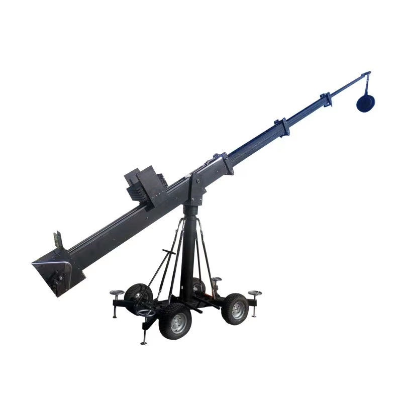 2021 New Year Camera Crane Products Discount Promotion
