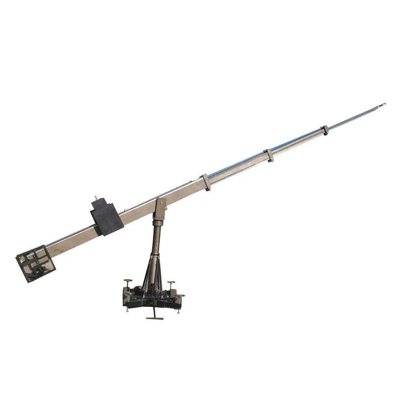 12m Heavy Duty Telescoping Camera Crane