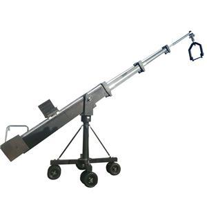 5m Heavy Duty Telescoping Camera Crane