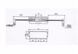 Microwave Oven Fuse Fast-acting Tuv Certificate