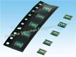 SMD 1206 F fuse