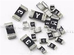 1206 SMD Fast acting fuse
