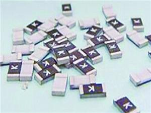 SMD Fuse Fast-acting Small Size
