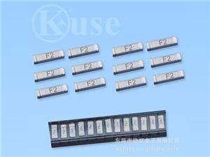 SMD 1025 Time-lag fuse