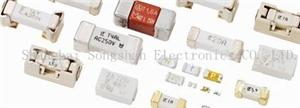 SMD 6125 Fast Acting fuse Manufacturers, SMD 6125 Fast Acting fuse Factory, Supply SMD 6125 Fast Acting fuse