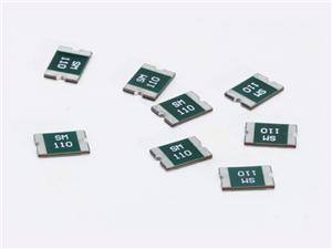 PPTC Resettable Surface Mount Fuse