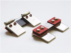 Military High-reliability Blade Fuse