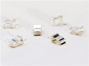 Fuse Clip for 6.3 x 30 mm Cartridge Fuse