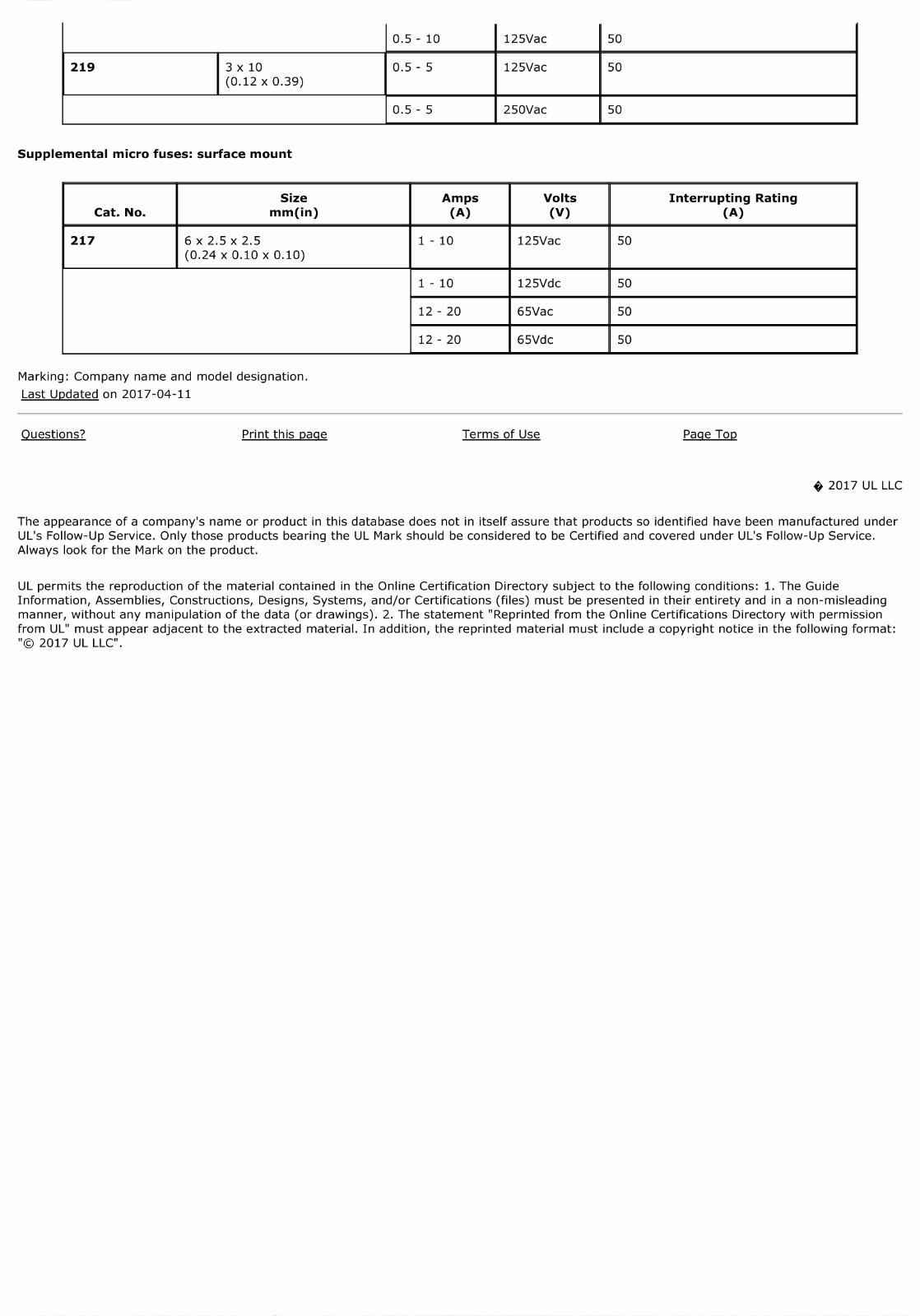 UL Certifications-3