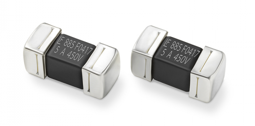 Details to Be Noticed When Choosing to Use SMD Fuses