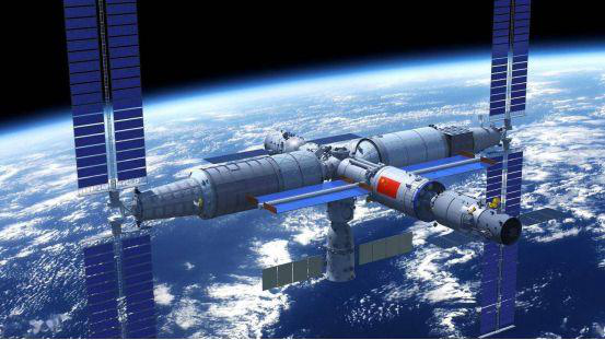 Songshan Fuses Were Used in Shenzhou 12 Manned Spacecraft