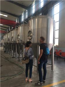 Turnkey Brewery System Manufacturers, Turnkey Brewery System Factory, Supply Turnkey Brewery System
