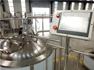 Commercial Beer Brewing Equipment Manufacturers, Commercial Beer Brewing Equipment Factory, Supply Commercial Beer Brewing Equipment