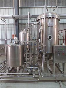 Candle-type Diatomite Filter Manufacturers, Candle-type Diatomite Filter Factory, Supply Candle-type Diatomite Filter
