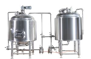 Brewhouse Mash Tun