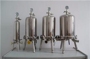 Beer Membrane Filtration
