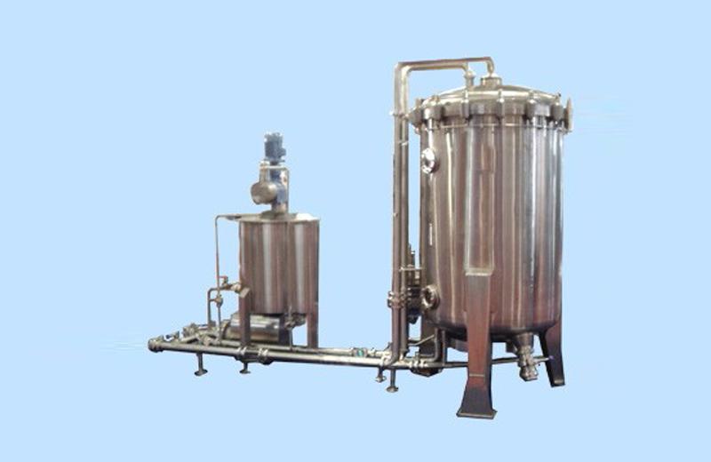 Disc Filter Manufacturers, Disc Filter Factory, Supply Disc Filter