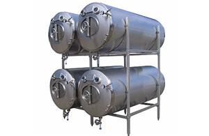 Carbonating Tank
