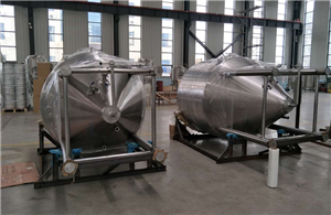 Conical Fermentation Tank