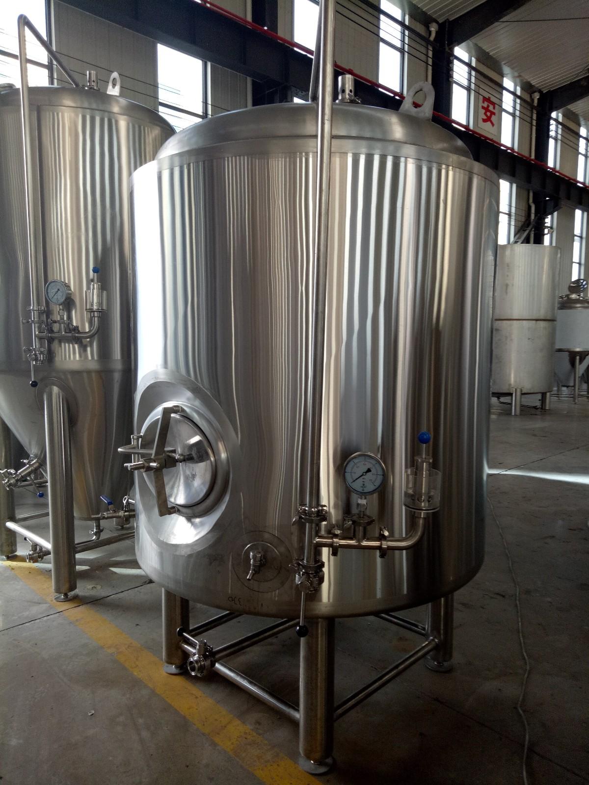 Brite Beer Tank Manufacturers, Brite Beer Tank Factory, Supply Brite Beer Tank