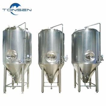 Fermentation systems