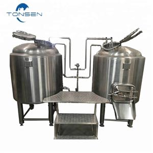beer brewery equipment for sale