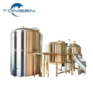 Draught Beer Plant Equipment