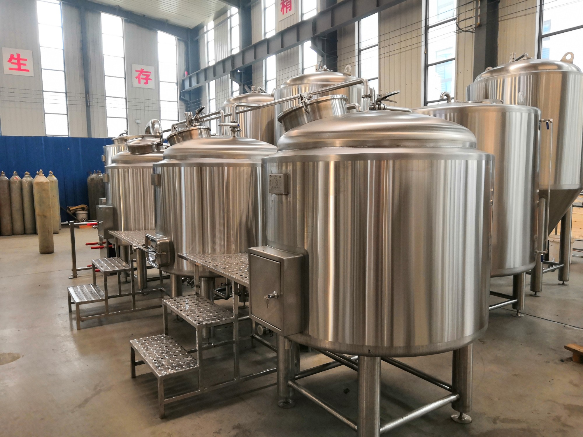 High quality 1000L Beer Equipment 2 Vessels of Brewhouse, 1000L Fermenters, Single Tank Single Quotes,China 1000L Beer Equipment 2 Vessels of Brewhouse, 1000L Fermenters, Single Tank Single Factory,1000L Beer Equipment 2 Vessels of Brewhouse, 1000L Fermenters, Single Tank Single Purchasing